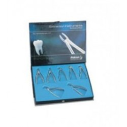 KIT FORCEPS PEDIATRICO...