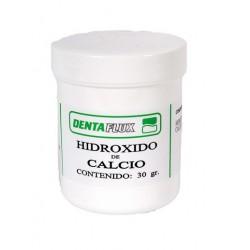 HIDROXIDO DE CALCIO 30 G...