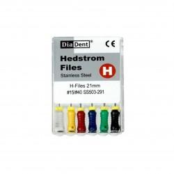 LIMAS HEDSTROM 21 MM 15/40...