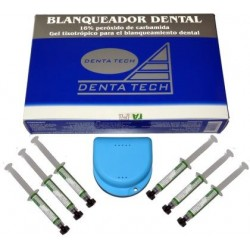BLANQUEAMIENTO DENTA TECH