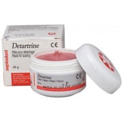 PASTA PROFILAXIS DETARTRINE
